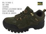 No 51360 цена Ботинка Женщины Hiking Ботинка повелительницы дешевое
