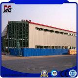 공장을%s Linght 새로운 디자인된 조립식 강철 구조물