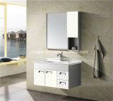 Edelstahl Bathroom Cabinet mit Side Cabinet (T-9591)