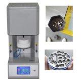 Vendedor caliente! Cy-1400c horno metal blando para Co Bloque Cr Cr Dental de argón en aleación de horno de sinterización