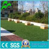 방수 옥외 정원 합성 인공적인 플라스틱 뗏장