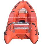 Aqualand 4.7m steifes aufblasbares Boot 16feet/Rippen-Boot/Rettungsboot (rib470b)