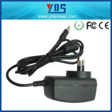 24V 1A Adapter LCD Monitor Adapterの壁Plug