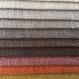100%Polyester Plain gesponnenes Sofa-Gewebe (G080)
