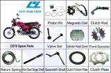 Pièces de rechange de moto de Honda CD70 70cc