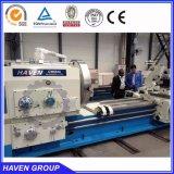 CW6636X5000大きい穴径オイル管の旋盤機械、オイルの国の旋盤機械