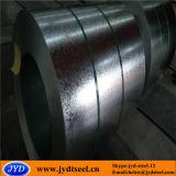 Venta Factroy bobinas de acero galvanizado en caliente