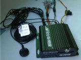 H. 264 Mini SD Car DVR 3G, GPS и WiFi 4-канальный цифровой видеорегистратор (HT-6605)