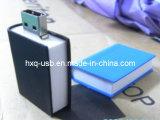 Azionamento dell'istantaneo del USB di figura del libro (HXQ-E001)
