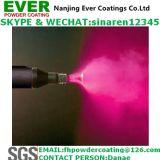 静電気のスプレーの反紫外線粉のコーティング