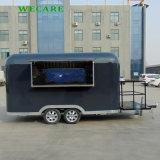 Elektrische mobile Nahrungsmittelkarre für Imbiss-Nahrung