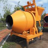 Misturador de cimento de alta qualidade (Jzc500) , Betoneira máquina 500L para venda