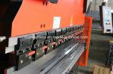 중국 압박 브레이크 Wc67y-100t4000 수압기 브레이크, 공장 가격을%s 가진 압박 브레이크 기계