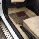La prensa caliente 5D coche alfombrilla para BMW