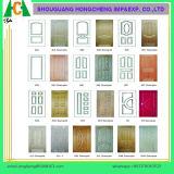 Panel-Tür-Haut-Stahltür-Haut
