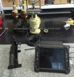 Appareil de contrôle automatisé portatif en ligne de soupapes de sûreté