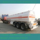 China bester verkaufenc$tri-welle Kraftstoff-Tanker-halb Schlussteil