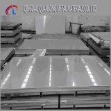 Feuille laminée à froid d'acier inoxydable d'AISI 202