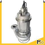 Pompa sommergibile resistente alla corrosione dei residui A49