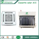 Il fornitore di Solargreen Cina ha canalizzato il tipo condizionatore d'aria solare