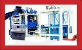 機械(QT8-15)を作るフルオートの空のブロック