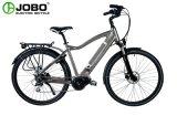 2016 Nuevo Tema E-Bicicleta de Montaña (moto) con 8 divertido medio Motor (JB-TDA15L)