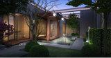 Nueva luz solar innovadora del jardín de los productos para el uso casero