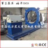 China, Gran Profesional Tipo de suelo de tornos convencionales exportados a Indonesia (CW6025-2500)