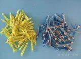 도매 70mm (7개의 색깔) 낙지 치마, 낙지 유혹 연약한 미끼 오징어 어업 유혹