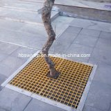 GRP FRP композитный дерево скрип панели