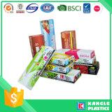 Freier Erzeugnis-Plastikbeutel für Supermarkt