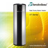 aquecedor de água com bomba de calor energia dupla