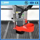 販売のための安い価格3D木製の切り分けるCNCのルーター機械