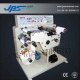 Autocollant de refendage d'étiquette Pre-Printed automatique rembobinage de la machine