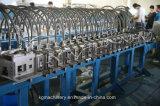 T de Machine van de Staaf, het Net die van het T-stuk van het Plafond Machine, het HoofdBroodje die van T vormen /Cross T Machine vormen