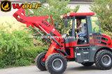 Motor 916 van Xinchai Nieuwe Lader met Emmer voor Verkoop