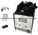 Sde20-315mm Electrofusion Pipe Welding Machine