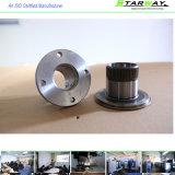 自動車部品、予備品と機械で造る精密高品質CNC