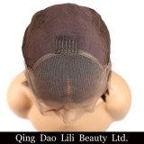 Parrucche diritte brasiliane Bob dei capelli umani della parte anteriore del merletto di densità delle parrucche 150% del Bob di Short dei capelli di Remy per le donne di colore che sognano i capelli della regina