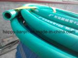 Tubo de mangueira química UHMW resistente a álcalis e resistente a álcalis