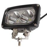CREE lavorante 30W di RoHS del Ce della lampada dell'indicatore luminoso LED dell'automobile del LED