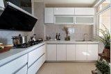卸し売り新しいデザインラッカー木製の食器棚Yb1707002