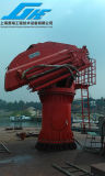 mariene Kraan van het Dek van het Schip van het Gewricht van 5t11m de Telescopische