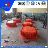 Máquina magnética preliminar de /Mining da maquinaria de mineração do separador/minério de Baite Rbcdb para a venda