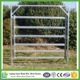 Используемые панели Corral, используемые панели загородки лошади, гальванизированные панели загородки металла поголовья