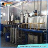 Производственная линия E-Покрытия оборудования для нанесения покрытия стальной трубы электрофорезная