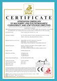 Cnc-Testblatt-Schweißens-Einfassung-Maschine für haltbare Platte