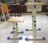 Modelo novo! ! ! Mobília da sala de aula com baixo preço