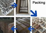 Valvola a farfalla elettrica sanitaria dell'acciaio inossidabile (IFECBV100004)
