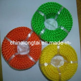 1 --- 5mm Twisted corde d'emballage